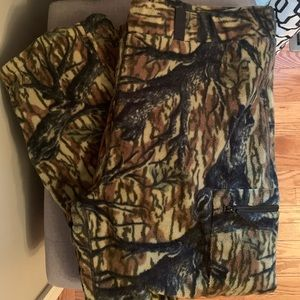 Browning Outdoor Pants w/GoreTex